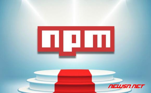 docker 容器内如何安装使用 cnpm ? - npm